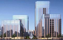国瑞·西安金融中心出租